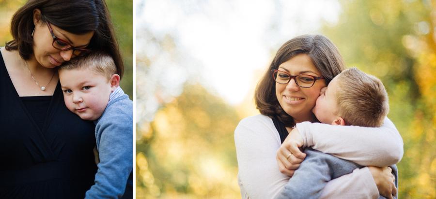 grossesse en famille