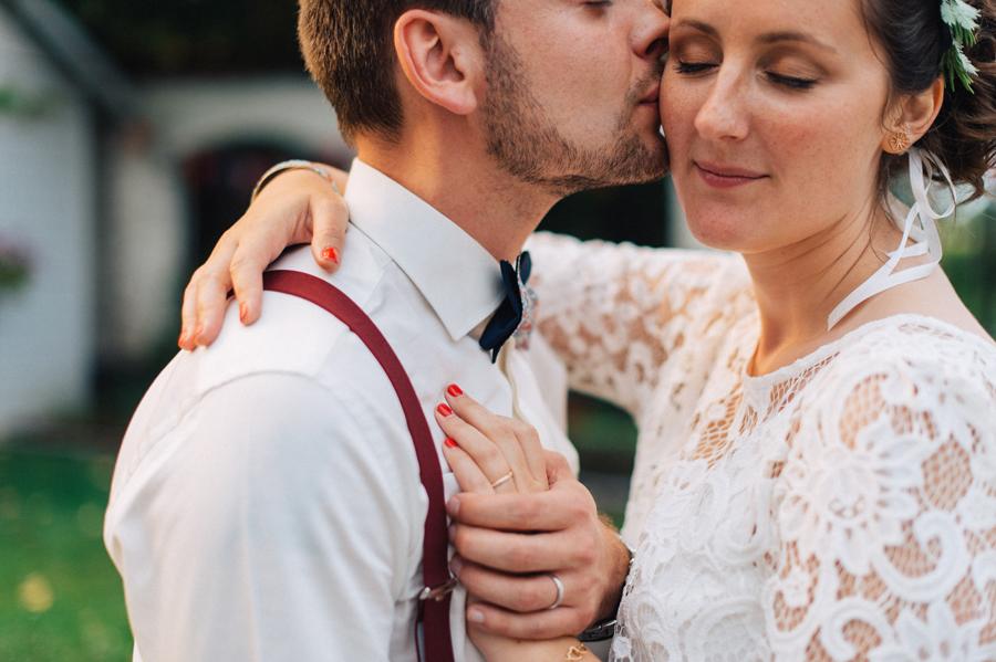 mariage a la cense de l alouette