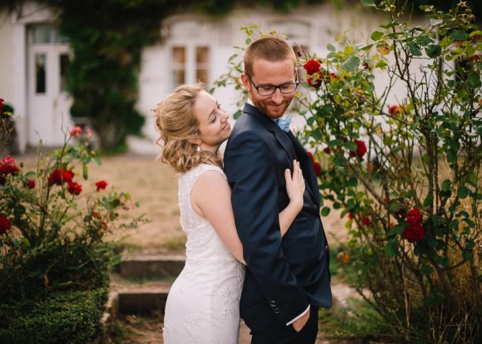 mariage ferme de la sensee