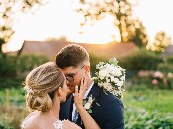 mariage au domaine de la chartreuse