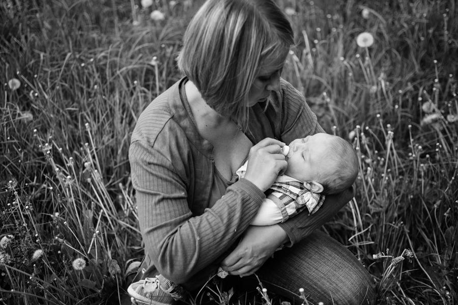 séance bébé